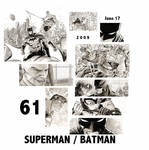 SUPERMAN BATMAN 61 preview