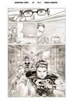 Adventure comics 3 pg 5