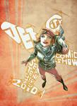 Jet City Comic Show Final