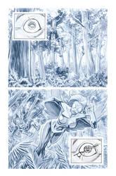 Flash 5 pg 13 by manapul