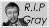 RIP Graham Chapman by LadyMalvoliosander