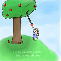Hearple Tree