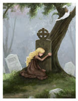 Cinder girl by csgirl