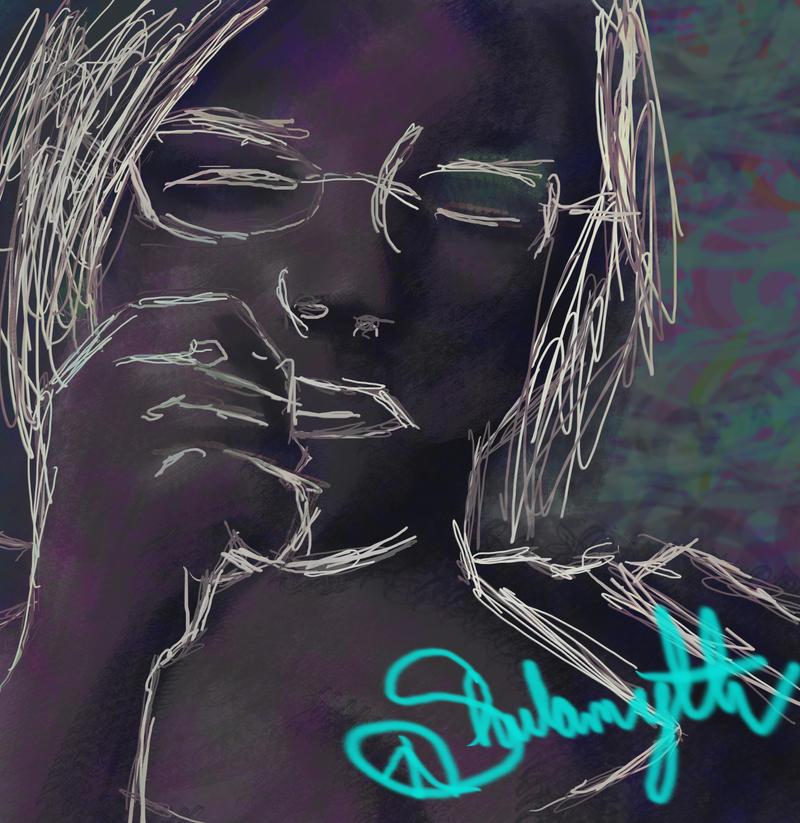 shulamyth's Profile Picture