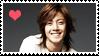 SS501: Kim Hyun Joong by lost--panda