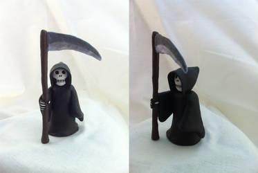 Grim Reaper by Calvadolore