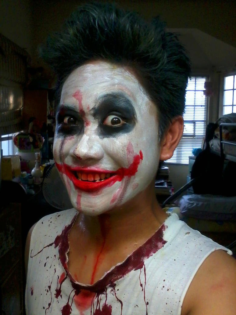 Halloween 2014 by xenomorph01