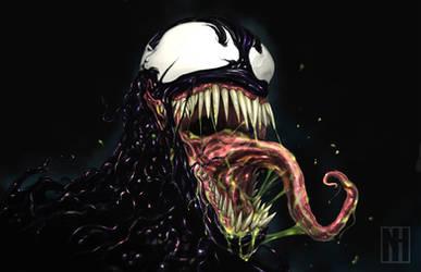 Venom 2019