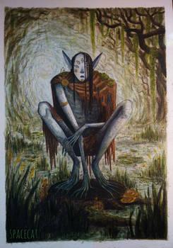 Swamp Elf