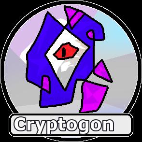 Creature 8: Cryptogon by VulpesVespa
