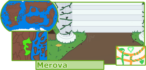 Country 4: Merova by Adam-P-D