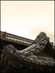 JP06 Roof III by omuraisu