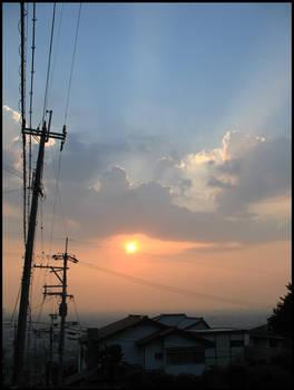JP06 Sunset II