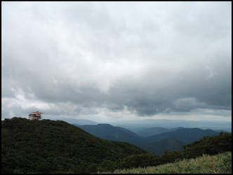 JP06 Clouds I by omuraisu