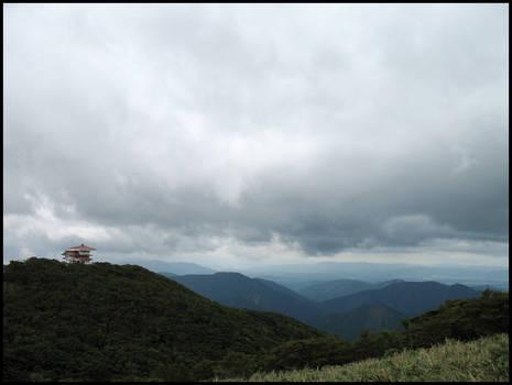 JP06 Clouds I