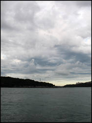 JP06 Clouds III by omuraisu