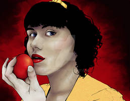 Snow White avatar