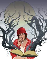 escape into reading