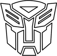 Free Autobot Symbol 204281359