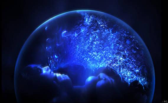 Temporary world vision