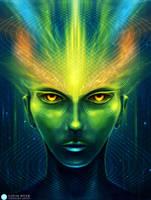 Intelligence by LouisDyer