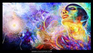 Infinite psychedelia