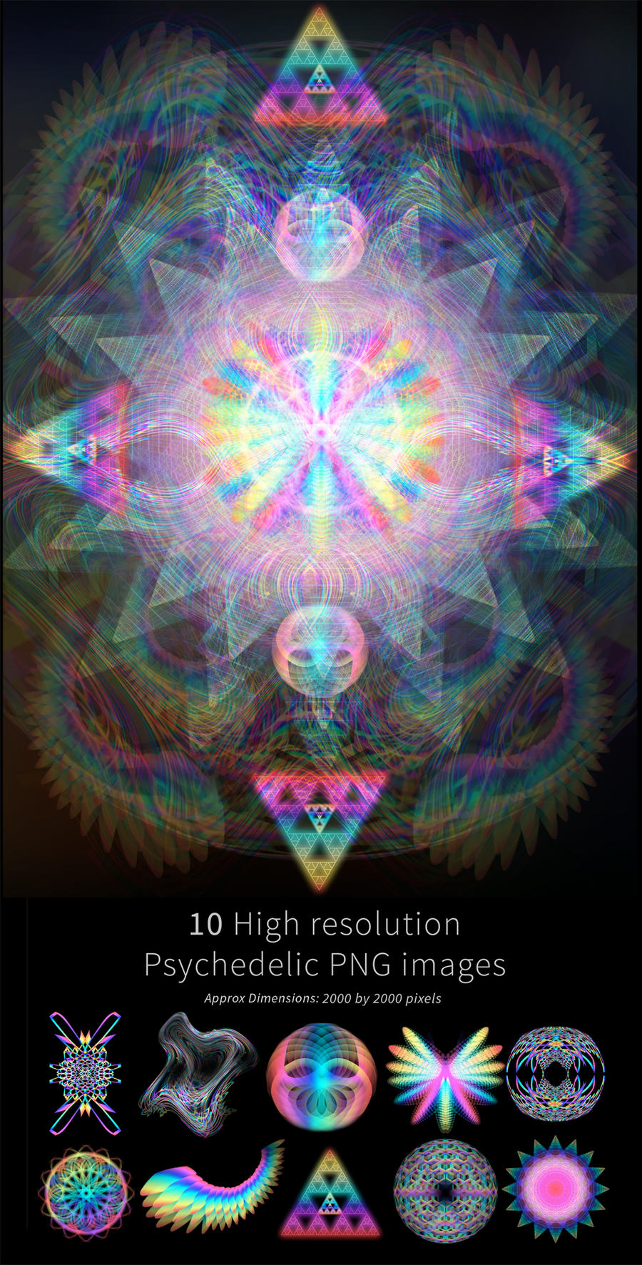 Psychedelic Stock Imagery Pack 5 by LouisDyer on DeviantArt: louisdyer.deviantart.com/art/Psychedelic-Stock-Imagery-Pack-5...
