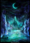 The midnight realm