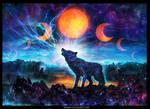 The magic howl