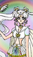 Orbital Sailor Cosmic Moon by PurinsesuMaazu