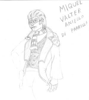 Crystalicum OC - Miquel Valter Aniello di Parilla