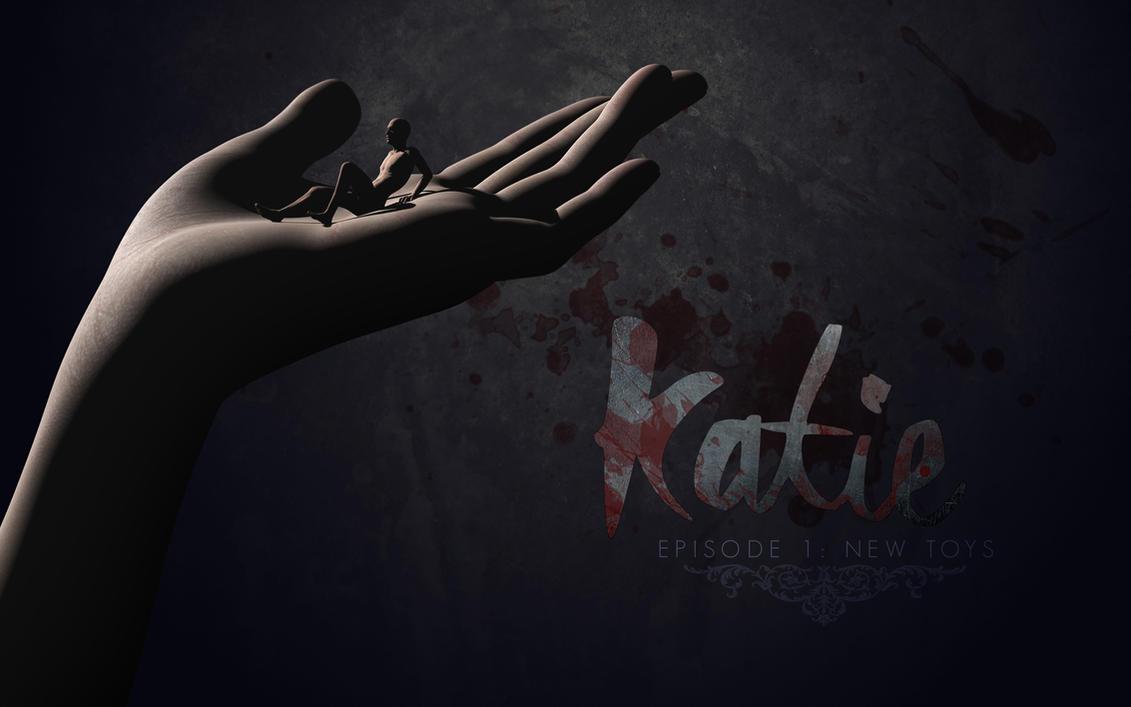Katie, Episode 1: New Toys by SorenZer0