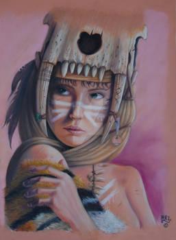 Sabre Hunter .png Pastels