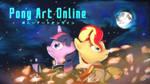 Pony Art Online