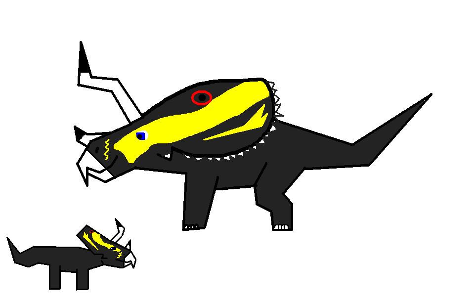 Sturdy By Dinossword On DeviantArt