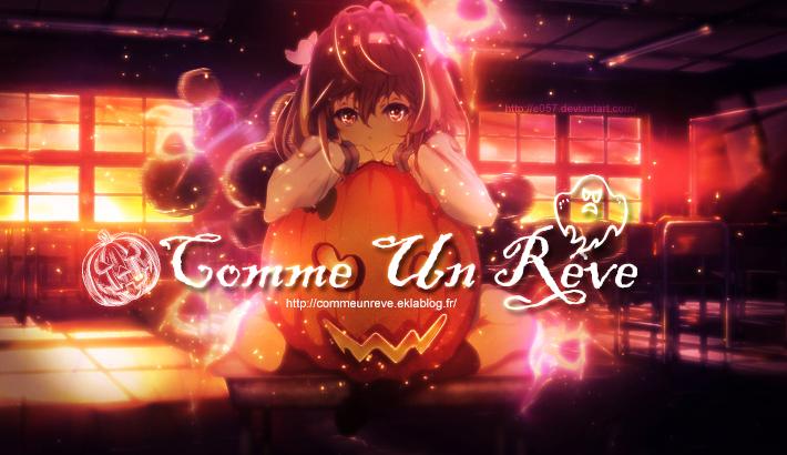 Comme Un Reve by e057