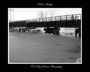 .:Winter Bridge:.