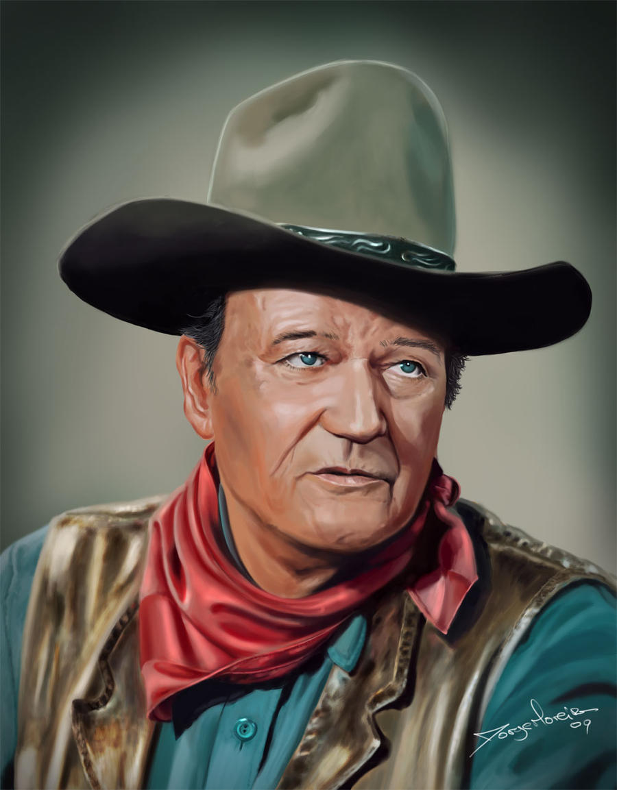 John Wayne - Picture Colection