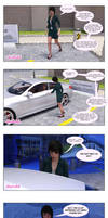 Car Change - Part One by abimboleb