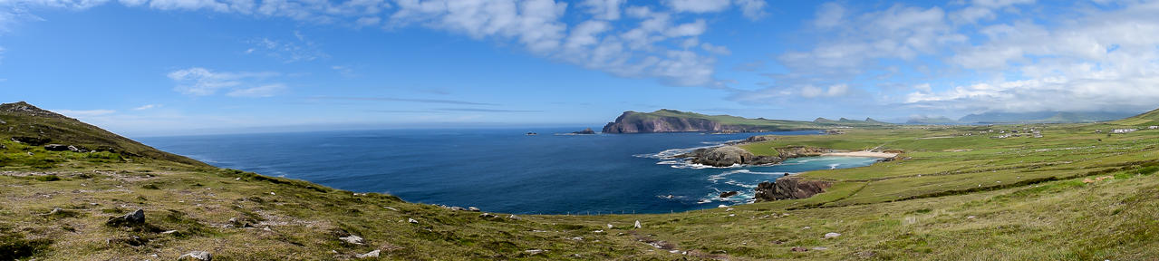 dingle panorama by knilch