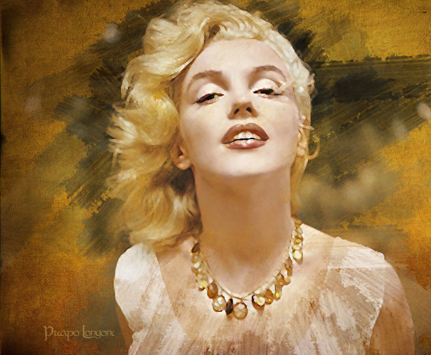 The fascination with marilyn monroe and