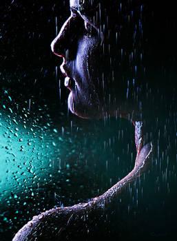 Sotto la pioggia [In the rain]