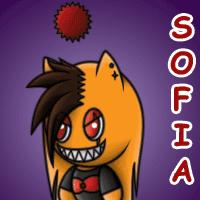 .:Sofia Chao Icon:. by FilipaTheHedgehog
