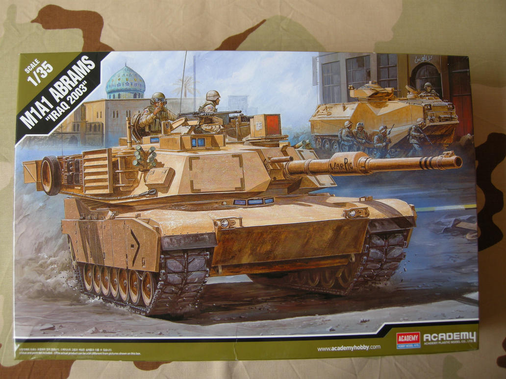 Proximo proyecto 5 by Tankdog81