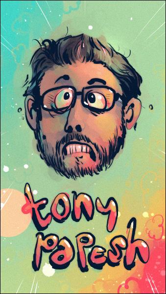 tonypapesh's Profile Picture