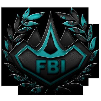 the fbi logo by tehspott on deviantart