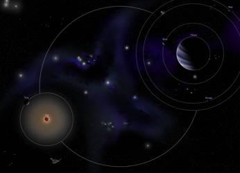 system of Yas by YersaCaltara