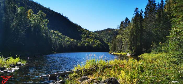 Fret lake