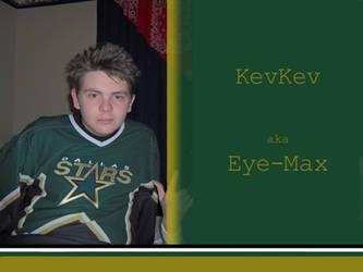 KevKev by eye-max