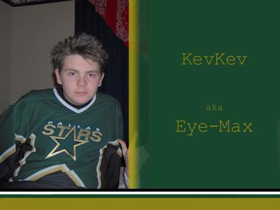eye-max's Profile Picture